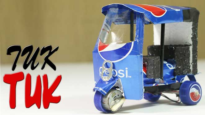 diy-electronic-rickshaw-with-pepsi-can