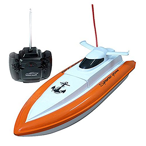 Remote Control Boats : Best rc boats in every price range reviews and buying guide
