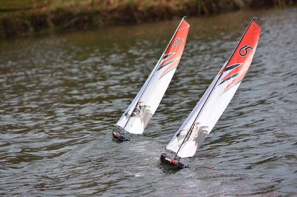 best rc sailboat reviews