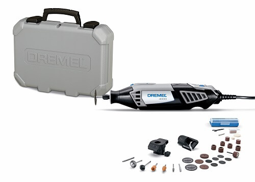 dremel 4000 2/30 review