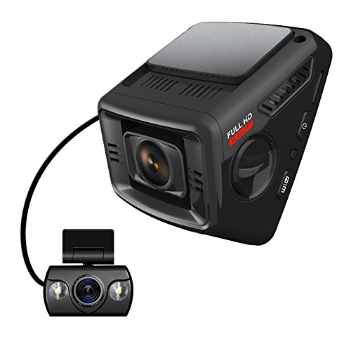 best truck dash cam for truckers reviews and guide 2018. Black Bedroom Furniture Sets. Home Design Ideas