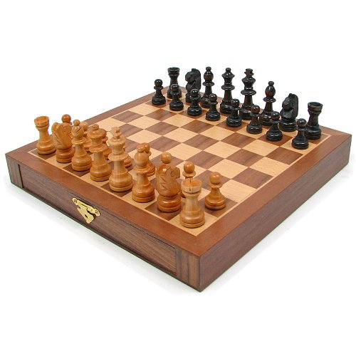 12 Best Chess Sets – Reviews and Buying Guide 2018