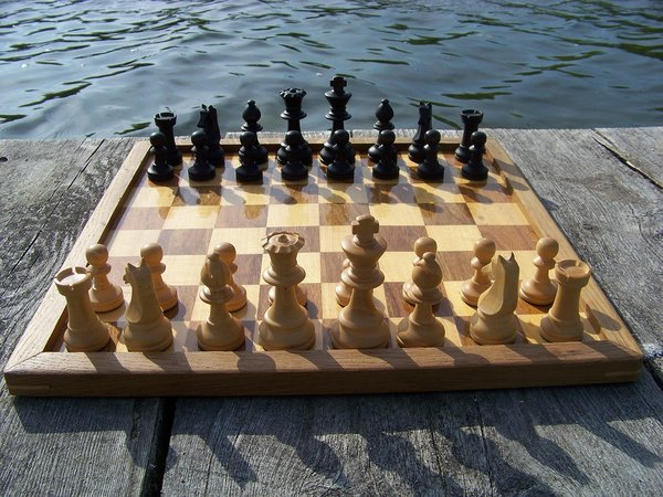 best chess set reviews