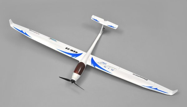 Radio Controlled And Gliding Over >> Top 5 Best Rc Glider Reviews 2018 And Buying Guide