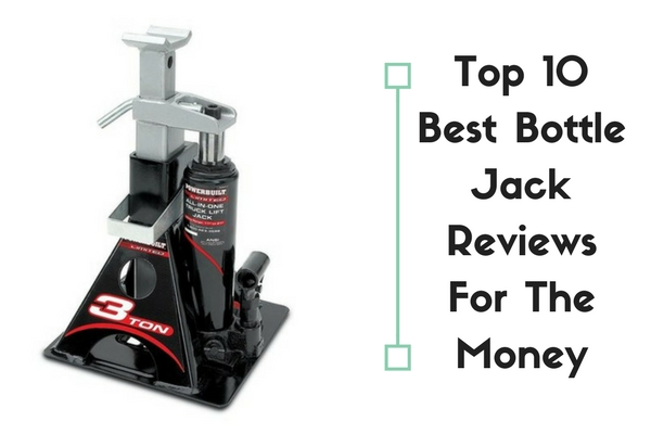best bottle jack reviews