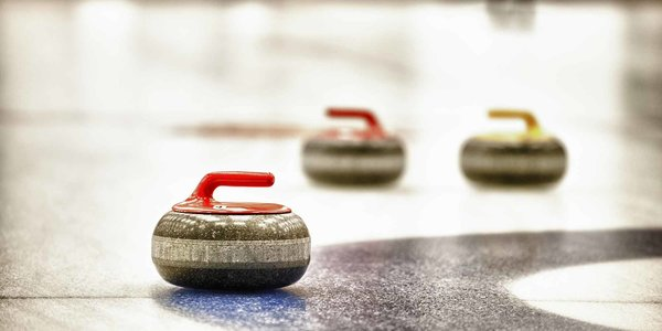 Curling Tests Strategy